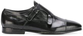 Officine Creative Revien monk shoes