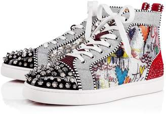 Christian Louboutin No Limit F18
