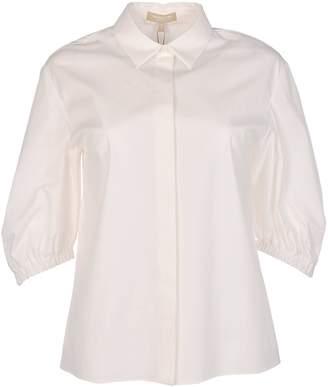Michael Kors Long Sleeves Shirt