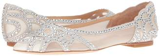 Badgley Mischka Gigi Women's Flat Shoes