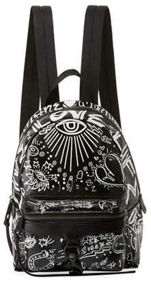 Rebecca Minkoff MAB Small Canvas Backpack