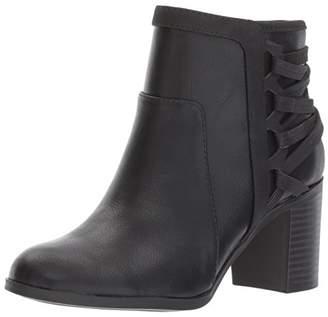 Easy Street Shoes Women's Bellamy Ankle Bootie