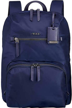 Tumi Marine Blue Hallie Backpack