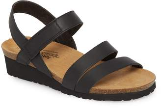 7c2f248da651 Free Shipping   Free Returns at Nordstrom · Naot Footwear Kayla Wedge Sandal