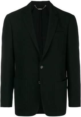 Corneliani two button blazer