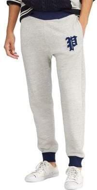 Polo Ralph Lauren Signature Fleece Jogger Pants
