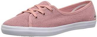 Lacoste Women's Ziane Chunky Sneaker