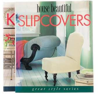 Set of House Beautiful: Great Style Series Books