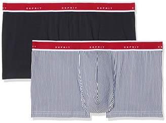 Esprit Men's Geoffrey 2 2hipster Boxer Shorts,(Manufacturer Size: 4)