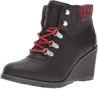 Sperry Women's Celeste Bliss Ankle Boots