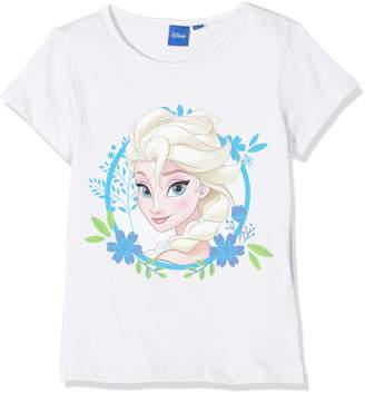 Disney Frozen Girl's T-Shirt