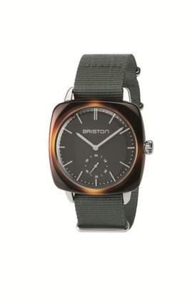 Briston Clubmaster Vintage Acetate Watch