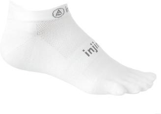 Coolmax Injinji Run Lightweight No-Show Sock