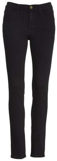Le Color High Waist Skinny Jeans