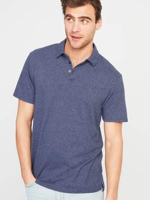 Old Navy Soft-Washed Jersey Polo for Men