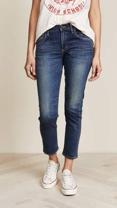 96d44567d0 Citizens of Humanity The Principle Girlfriend Jeans