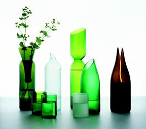 Artecnica tranSglass - Set of 8