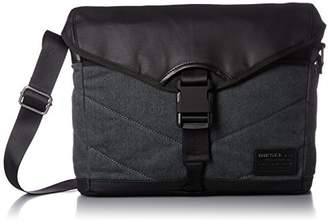 Diesel X04804, Men's Laptop Bag, Azul (), (W x H L)