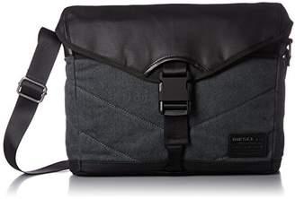 Diesel X04804, Men's Laptop Bag, Azul (), 15x30x42 cm (W x H L)