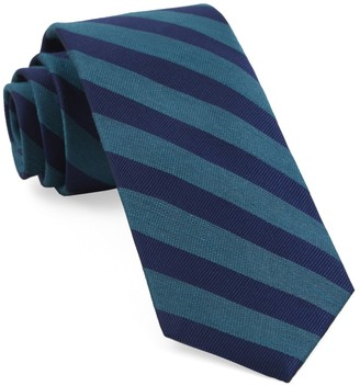 The Tie Bar Lumber Stripe