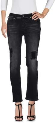 Liu Jo Denim pants - Item 42514523CI