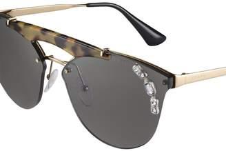 Prada Ornate Eyewear