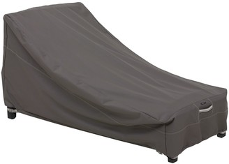 Classic Accessories Ravenna Chaise Cover - Outdoor