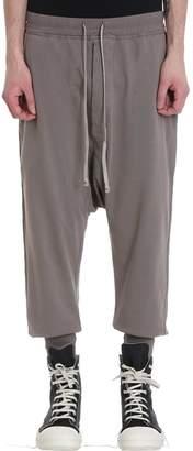 Dark Dust Cotton Pants