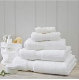 The White Company Luxury Egyptian Cotton Bath Towel