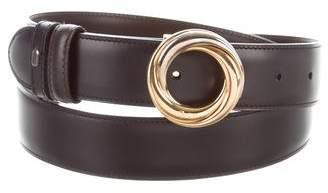 Cartier Trinity Reversible Belt
