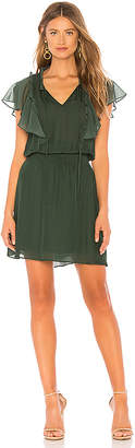 Parker Remington Combo Dress