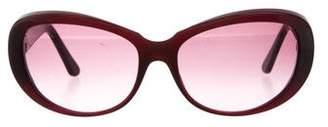 Cartier C-Decor Gradient Sunglasses