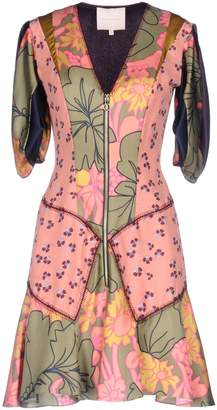 Roksanda Short dresses