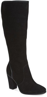 Women's Vince Camuto Framina Knee High Boot $228.95 thestylecure.com