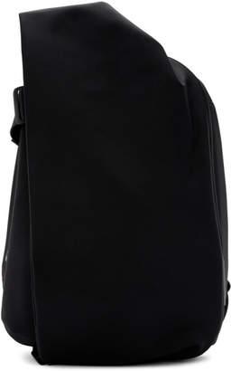 Côte and Ciel Navy Medium Isar Backpack