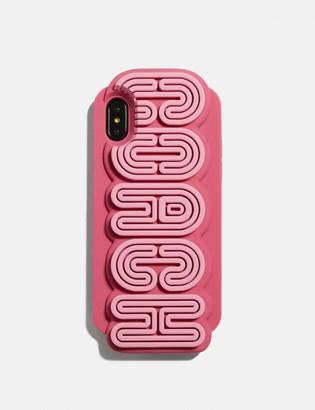 Coach Iphone X/Xs Case