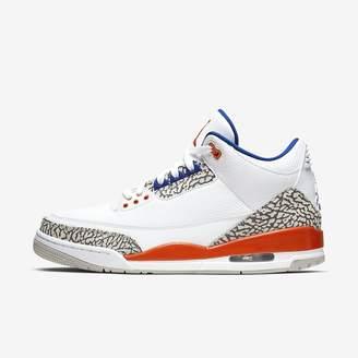 Nike Jordan 3 Retro