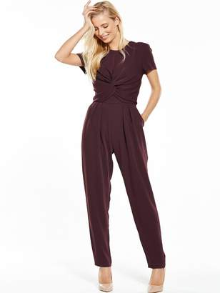 Phase Eight Anna Maria Jumpsuit - Port