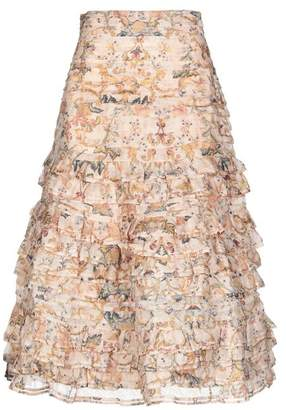 Zimmermann Long skirt