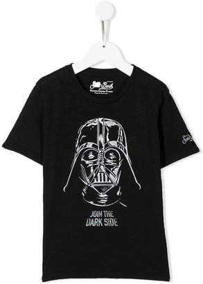 MC2 Saint Barth Kids Flynn T-shirt