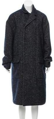 3.1 Phillip Lim Oversize Long Coat