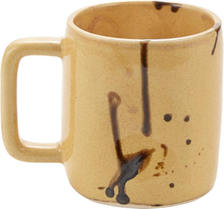 Alex Marshall Ceramic Mug