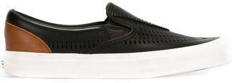 Vans 'Nomad LX' slip-on shoes $178.04 thestylecure.com