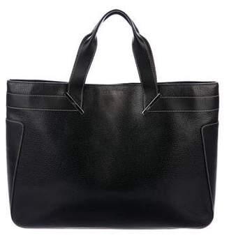 Gucci Cinghiale Leather Tote