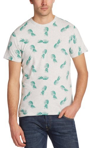 French Connection Men's Pina Print Tee