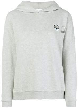 Chiara Ferragni Small Flirting hoodie