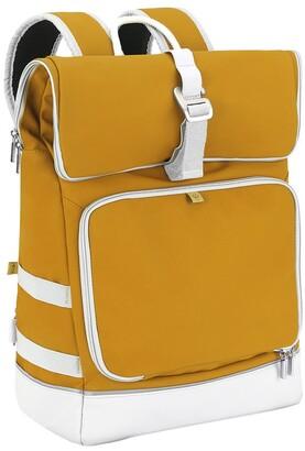 Babymoov Sancy Baby Change Backpack, Amber