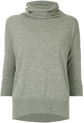 Cruciani turtleneck sweater