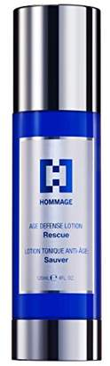 Hommage Silver Label Age Defense Lotion: 120 ml