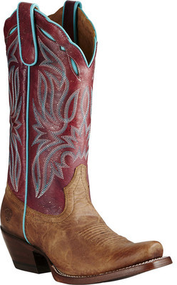 Women's Ariat Bristol Cowgirl Boot